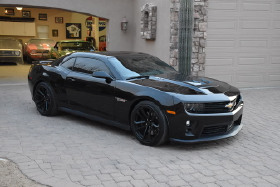 2015 Chevrolet Camaro ZL1:14 car images available