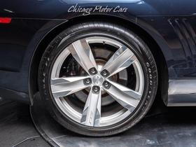 2014 Chevrolet Camaro ZL1