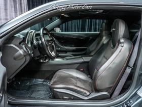 2013 Chevrolet Camaro ZL1