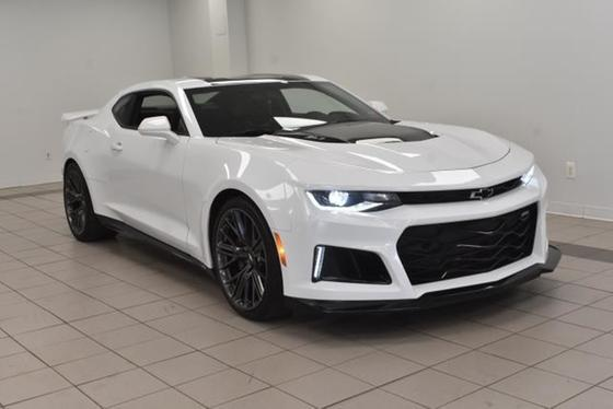 2017 Chevrolet Camaro ZL1:20 car images available