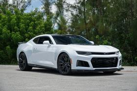 2018 Chevrolet Camaro ZL1:24 car images available
