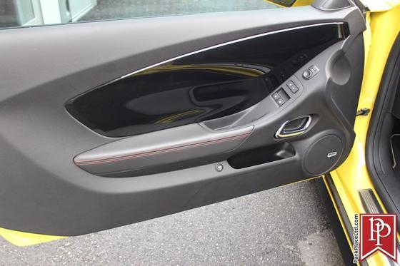 2015 Chevrolet Camaro ZL1