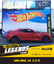 2017 Chevrolet Camaro ZL1:10 car images available