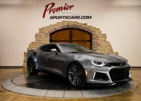 2019 Chevrolet Camaro ZL1:24 car images available