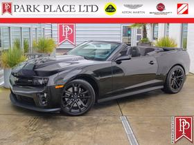 2014 Chevrolet Camaro ZL1:24 car images available
