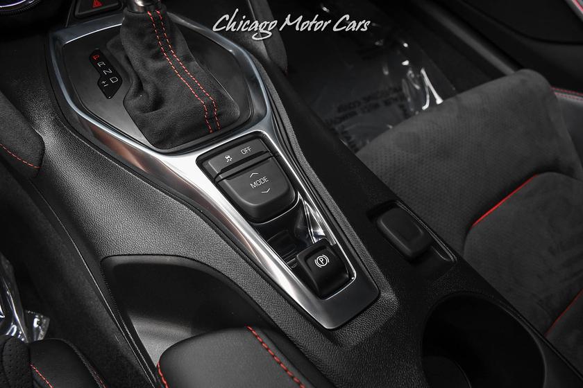 2020 Chevrolet Camaro ZL1