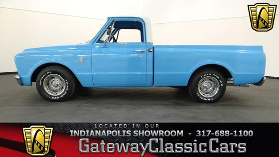 1967 Chevrolet Classics :24 car images available