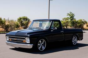 1969 Chevrolet Classics :9 car images available