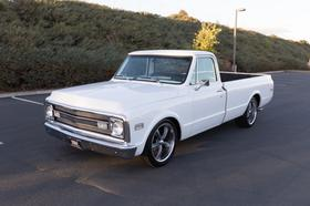 1972 Chevrolet Classics :9 car images available