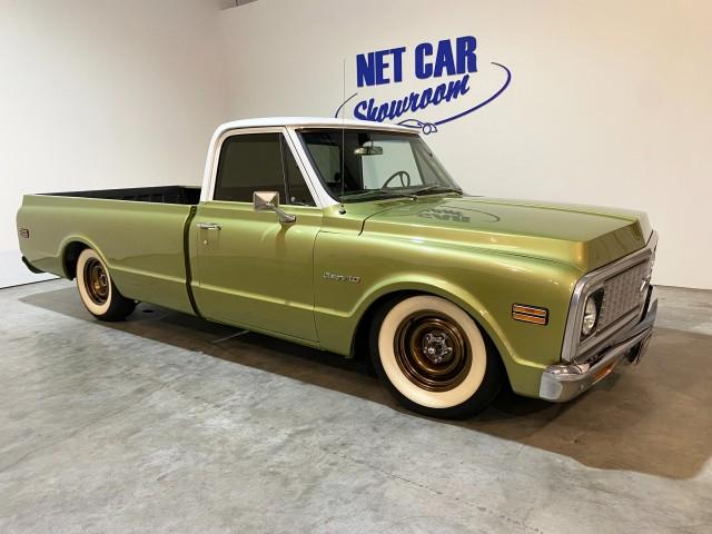 1971 Chevrolet Classics :24 car images available