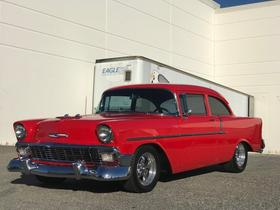1956 Chevrolet Classics 150:24 car images available