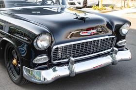 1955 Chevrolet Classics 210