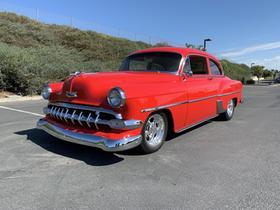 1954 Chevrolet Classics 210