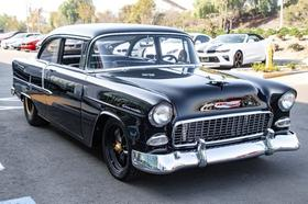 1955 Chevrolet Classics 210:24 car images available