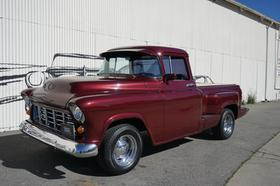 1956 Chevrolet Classics 3100:9 car images available