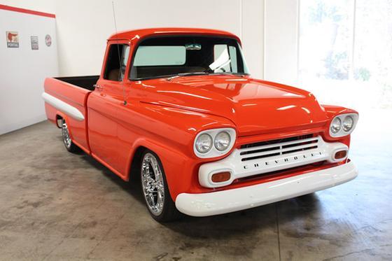 1959 Chevrolet Classics 3100