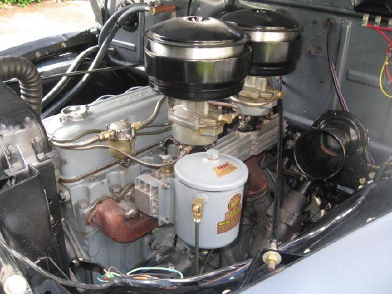 1955 Chevrolet Classics 3100