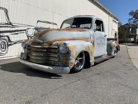 1950 Chevrolet Classics 3100:9 car images available