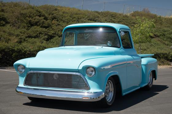 1957 Chevrolet Classics 3100:9 car images available