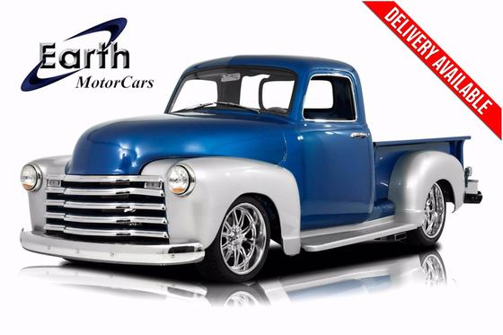 1953 Chevrolet Classics 3100:24 car images available