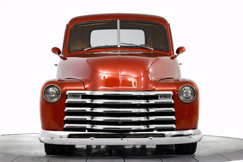 1950 Chevrolet Classics 3100