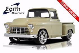 1955 Chevrolet Classics Apache:24 car images available