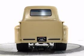 1955 Chevrolet Classics Apache
