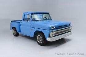 1966 Chevrolet Classics C10:24 car images available
