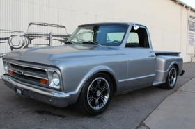 1967 Chevrolet Classics C10:9 car images available