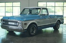 1969 Chevrolet Classics C10:9 car images available