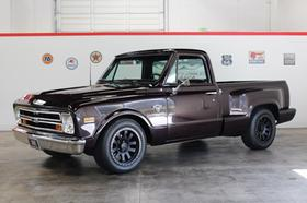 1968 Chevrolet Classics C10:9 car images available
