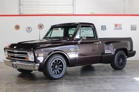 1968 Chevrolet Classics C10