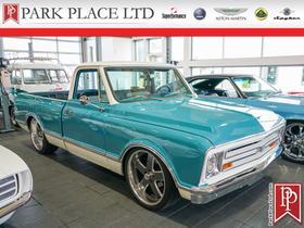 1970 Chevrolet Classics C10:8 car images available