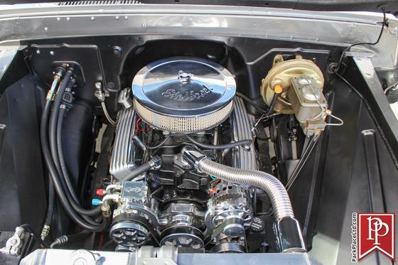 1964 Chevrolet Classics C10