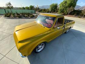 1967 Chevrolet Classics C10