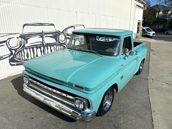 1966 Chevrolet Classics C10