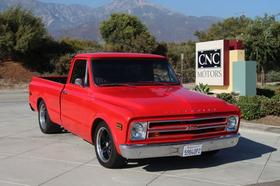 1968 Chevrolet Classics C10:24 car images available