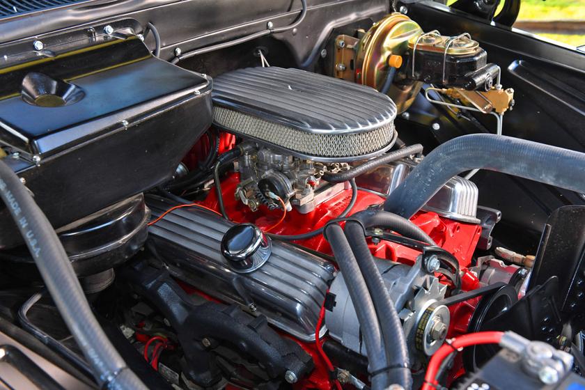 1962 Chevrolet Classics C10