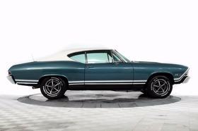 1968 Chevrolet Classics Chevelle SS