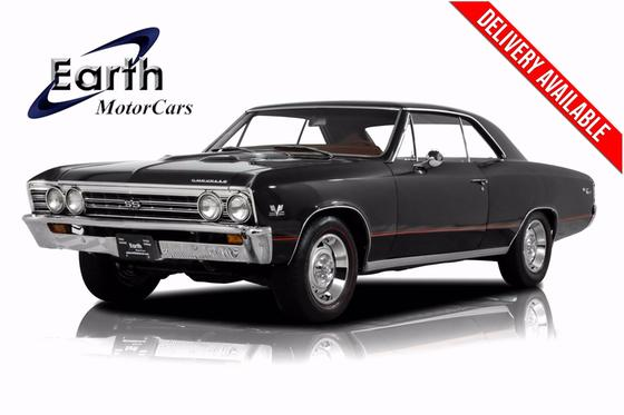 1967 Chevrolet Classics Chevelle SS:24 car images available