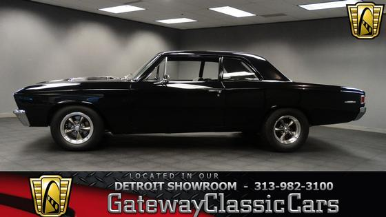 1967 Chevrolet Classics Chevelle:24 car images available