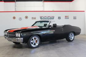 1970 Chevrolet Classics Chevelle:9 car images available