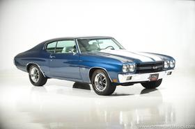 1970 Chevrolet Classics Chevelle:24 car images available