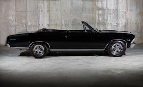 1966 Chevrolet Classics Chevelle