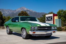 1972 Chevrolet Classics Chevelle:24 car images available