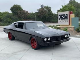 1968 Chevrolet Classics Chevelle:24 car images available