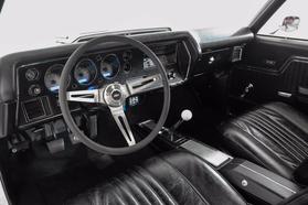 1971 Chevrolet Classics Chevelle
