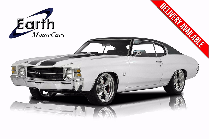 1971 Chevrolet Classics Chevelle:24 car images available