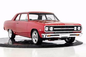 1965 Chevrolet Classics Chevelle
