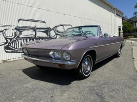 1965 Chevrolet Classics Corvair:12 car images available